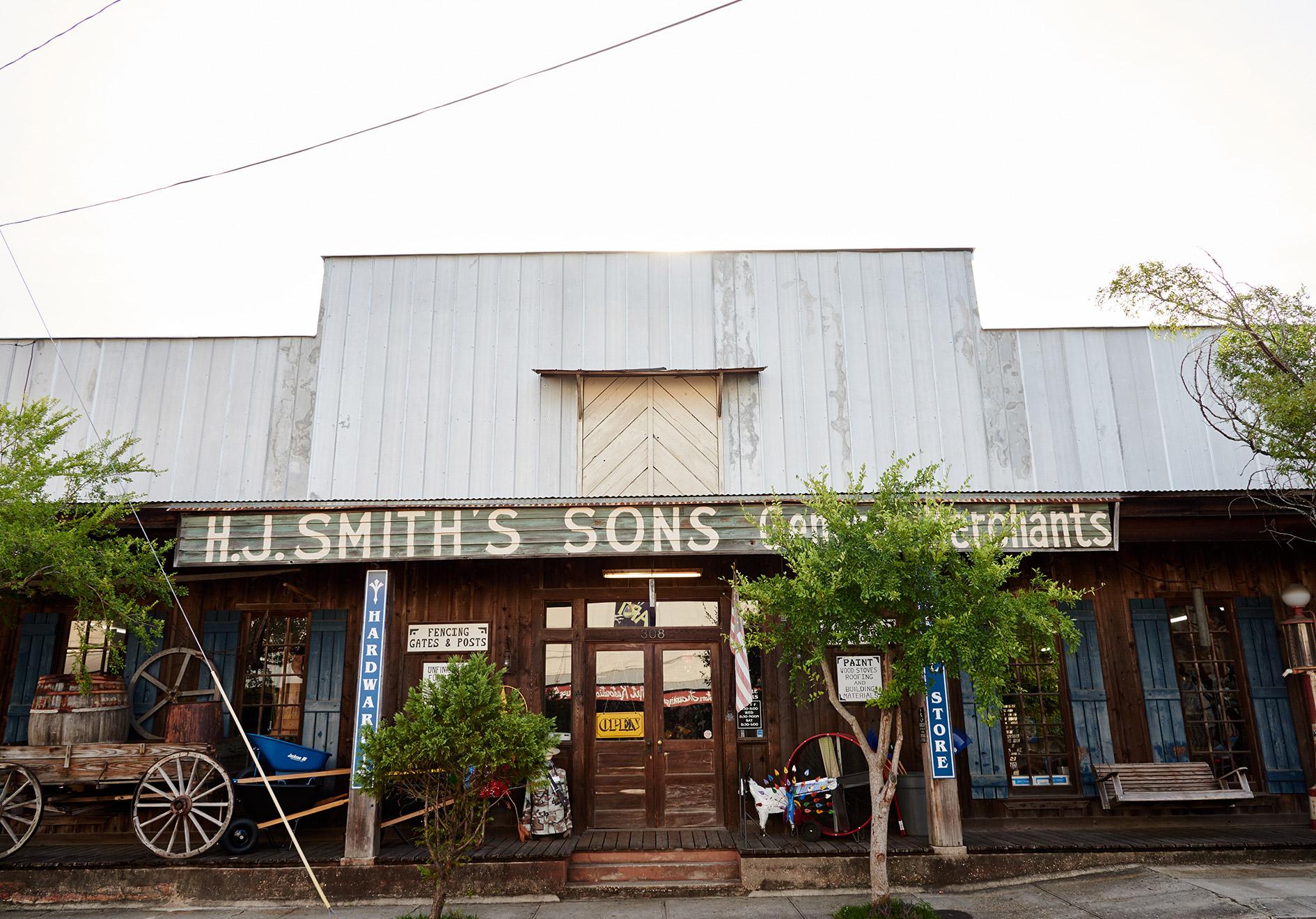 H.J. Smith's